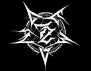 72 Demons Black Death Metal Band Logo Design by ModBlackmoon