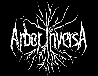 Arbor Inversa - Black Metal Band Logo Design