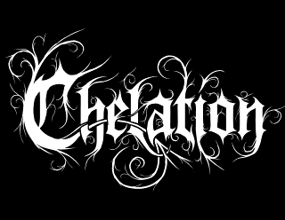 Chelation - Progressive Doom Death Metal Band Logo Design