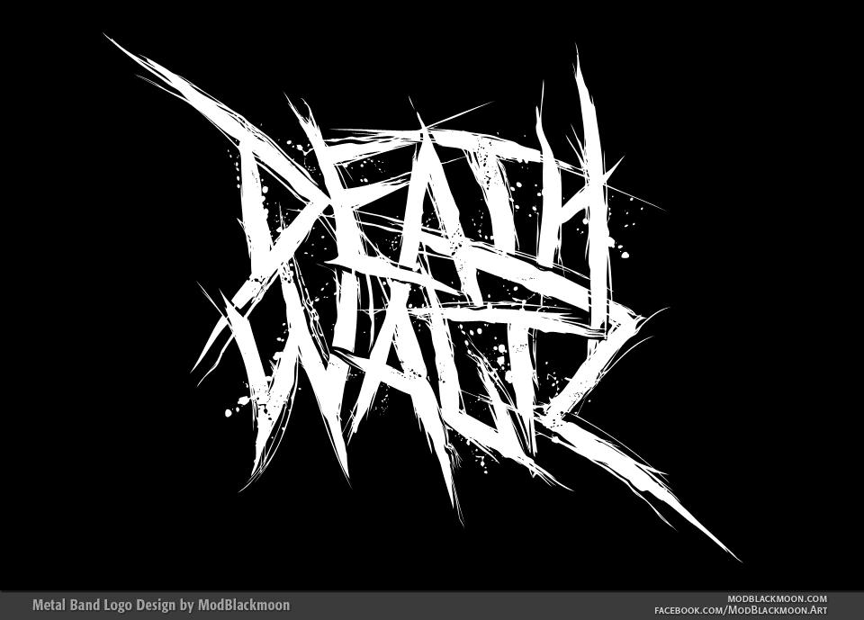 Metalcore Logos Top 10 Hardcore Metal Bands