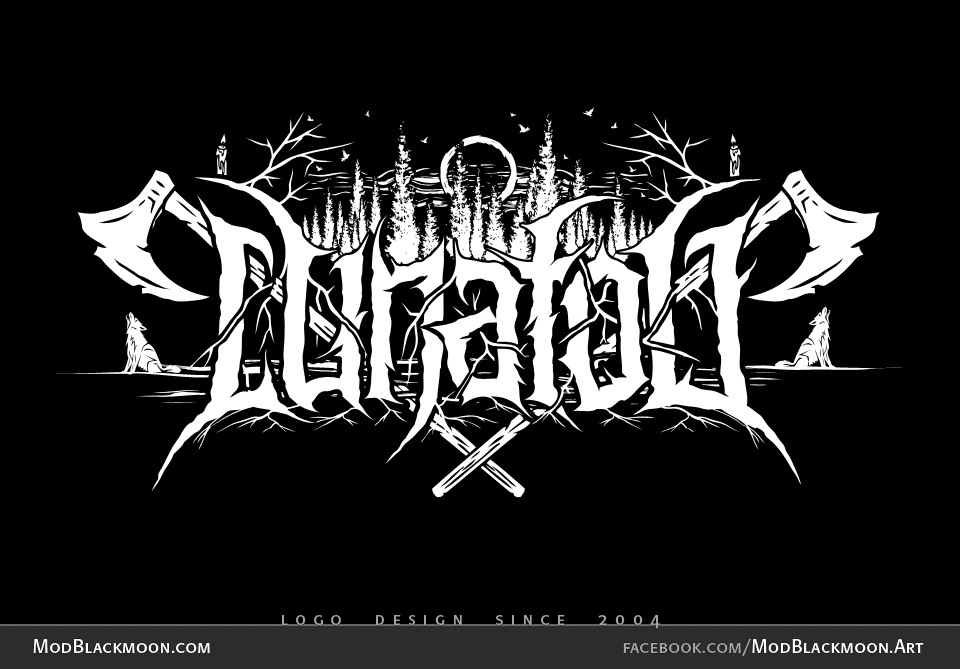 death metal logo - photo #20