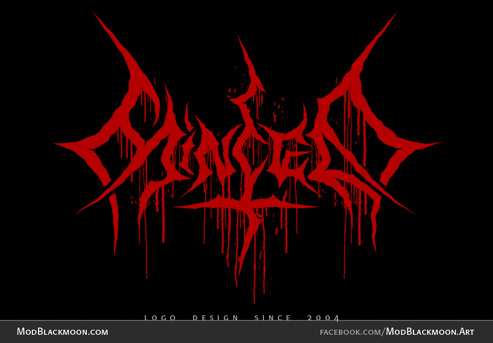 death metal logo - photo #31