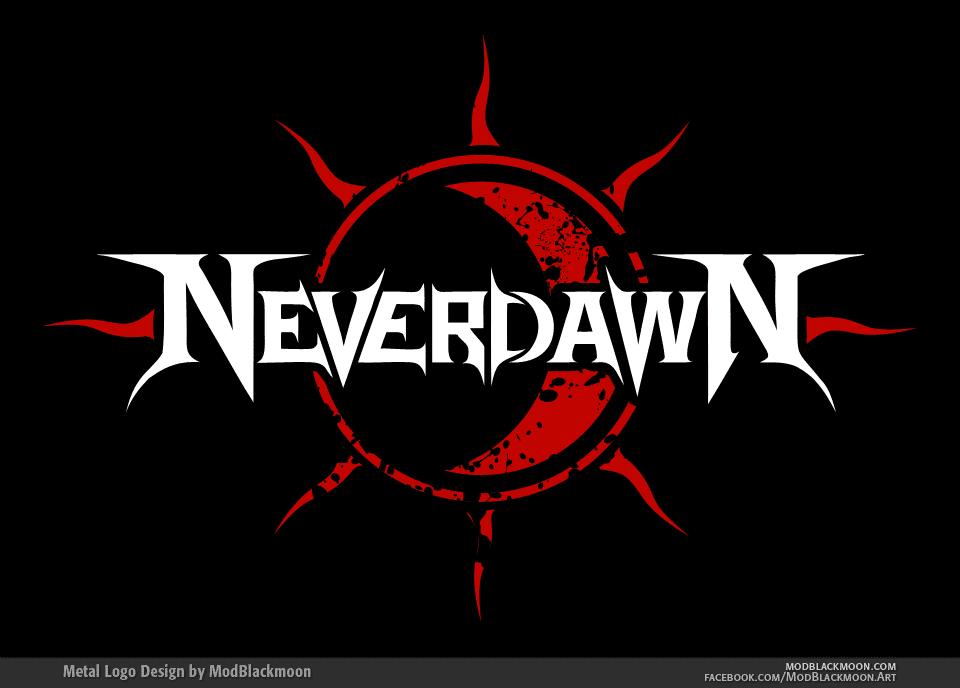 Heavy Metal Logo