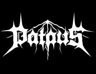 Pataus - Readable, Clean Death Metal Band Logo Design