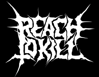 Brutal Metal Band Logo Design by ModBlackmoon